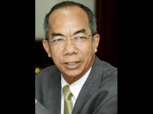 Gov't to Improve Waste-Water Resources- Dr. Horace Chang