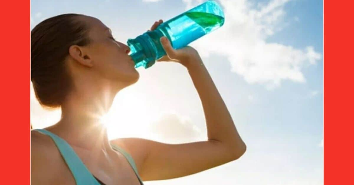 How Much Water Should You Drink Per Day?