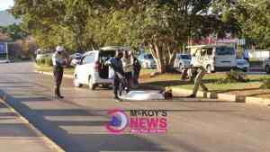 Two Killed in Manchester Deadly Crash