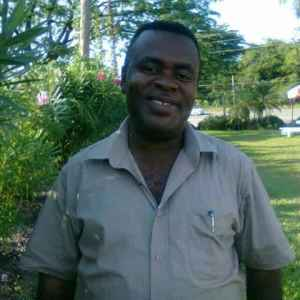 Assistant Superintendent Oral Dobson Dies