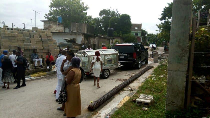 Police Refutes Claim