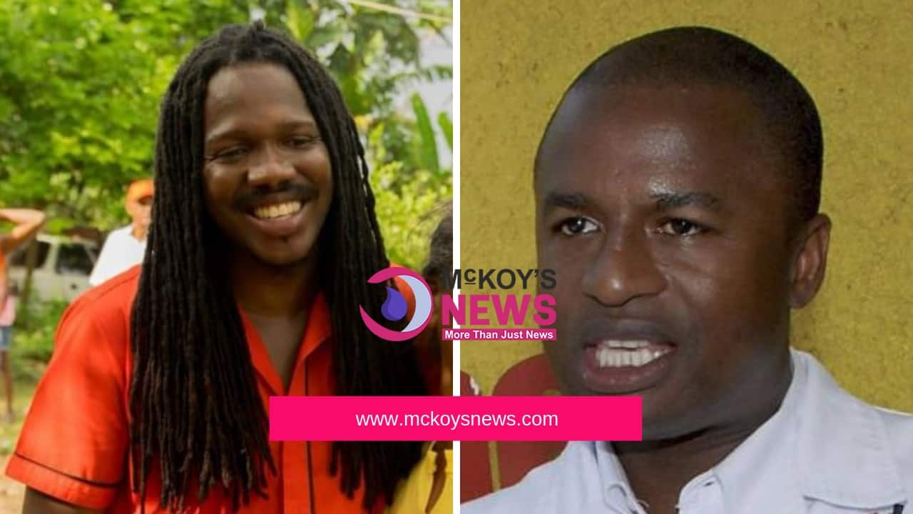 Ian Hayles launches another blazing attack on PNP VP Damion Crawford