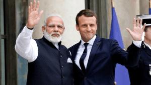 Trump Climate Deal: Modi Vows to go Beyond Paris Accord