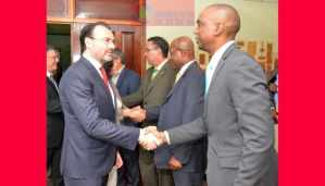 JAMPRO Hosts Investment Briefing for Mexican Delegation