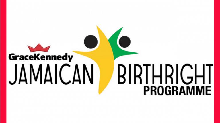 Jamaican Birthright Programme