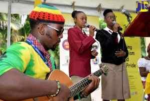 Schools to Celebrate Jamaica Day February 22