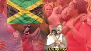 Jamaica Hostile environment for females