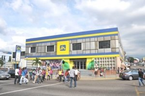 Jamaica National Building Society (JNBS) is NOW JN Bank