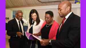 Nine Honoured as Forest Heroes