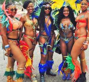 """E- PICK ""- by DJ Amber – Its Carnival Soca Season"