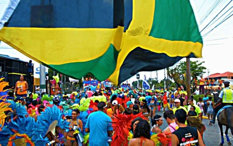 Jamaica no. 1