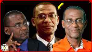 Jamaican Politician Dr. Lynvale Bloomfield Murdered