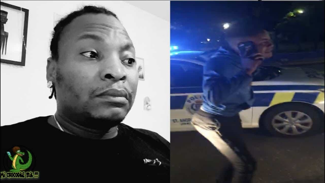 Jamaican-Police-Had-The-Shock-Of-There-Life-18-Nov-2019-Rawpacrawpa-Vlog