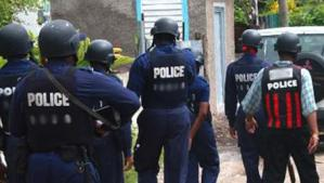 3 Women Arrested in Major St Ann Underground Prostitution Ring Raid