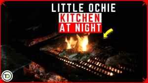 Jamaican Street Food – Little Ochie Seafood, St Elizabeth