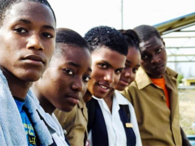 10000 Jamaican Youths to Be Employed