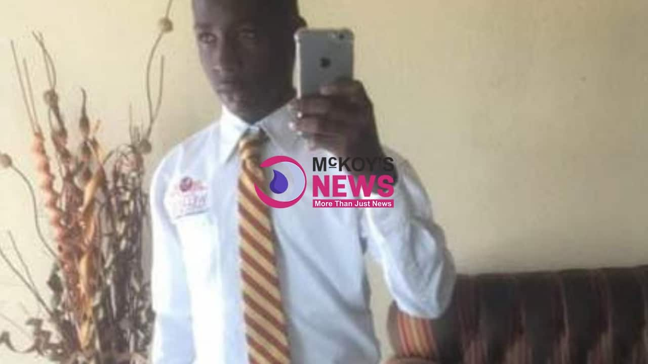 Vere Technical Student Gunned Down at his Home in Clarendon