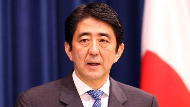 Japan warns