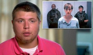 Joey Meek, Close Friend of Hate Crime Shooter Dylann Roof, Faces Jail