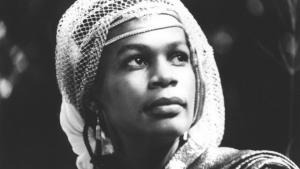 Jamaican Reggae Artist Judy Mowatt