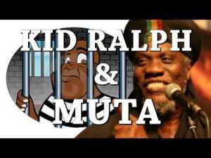 KID RALPH & MUTABARUKA