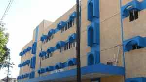 Prisoner Escape Kingston Public Hospital