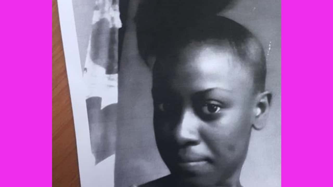 Keera Williams, 16, from Spanish Town Missing