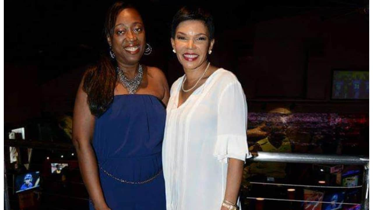 Keisha Chance of Paymaster is Dead
