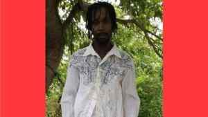 Kenroy Wright: Trelawny Man Missing