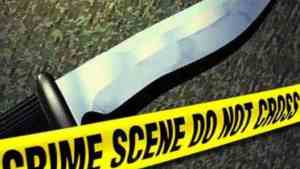 BROTHER STAB BROTHER IN HIS SLEEP, IN STONY HILL, ST. ANDREW