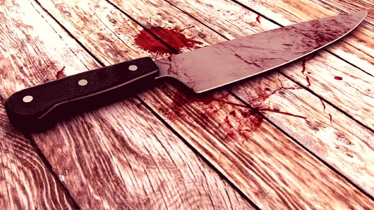 Timothy Benjamin Throat Slashed in Chapelton