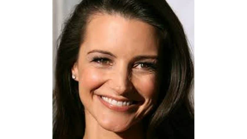 Kristin Davis 'Upset' About 'Sex and the City' 3