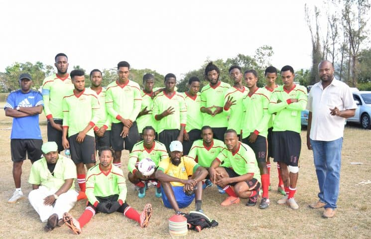 Lane Football Club Feb17