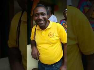 Le Antonio's Foundation Back to School treat in Montego Bay for inner city kids