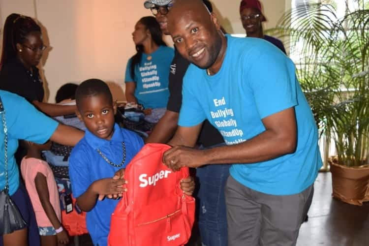 Help Give 1000 Montego Bay Inner City Kids Back to School Joy