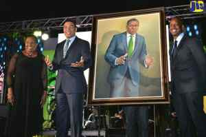 'Jamaica 55' Independence Anniversary Projects Announced By Gov't