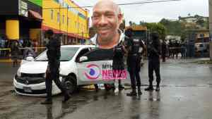 Update: Security Guard Shot and Killed in Montego Bay