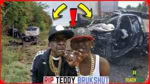Louie Rankin | Teddy Bruckshut is Dead