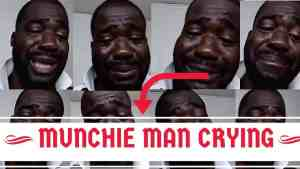 MUNCHIE Man CRYING Tears Of HURT & EXPOSES Her Giving BUN & SECRET Marriage To His FRIEND?