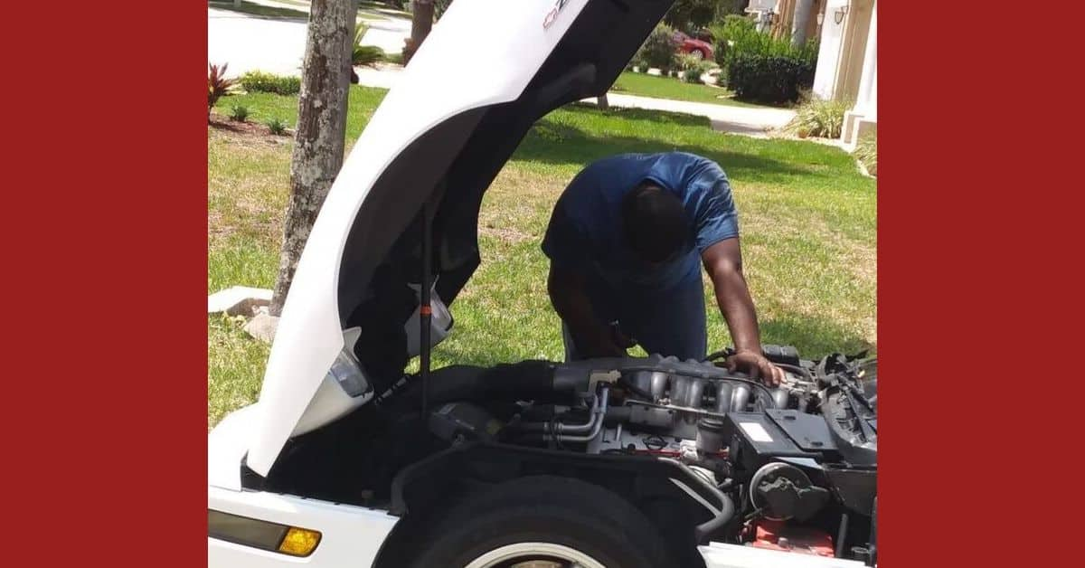 Wrenchman Mobile Mechanic - Florida