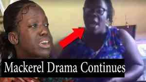 Mackerel's Mom Has Diss Song For Daughter & Wants Onstage Interview As Well 2019