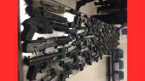 PNP Councillor's Lawyer Questions 117 Gun Bust Consignee Connection