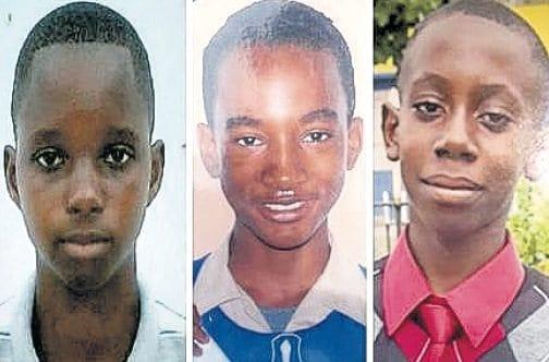 Teens Shot and Killed In Quadruple Murder