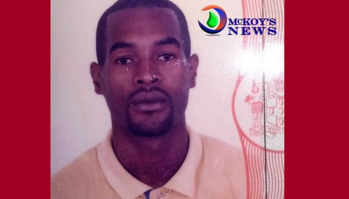Tcika Mcbean Man Killed at Bogue Supermarket January 2017