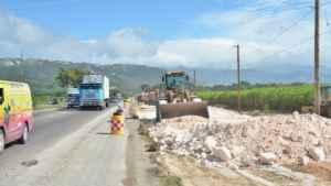 Mandela Highway Major Traffic Changes