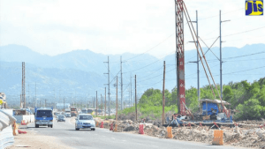 Mandela Highway Expansion on Track