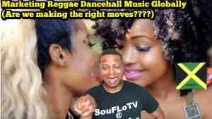 Marketing Dancehall Music Globally