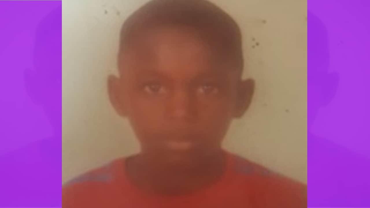 11-Year-Old Boy Missing