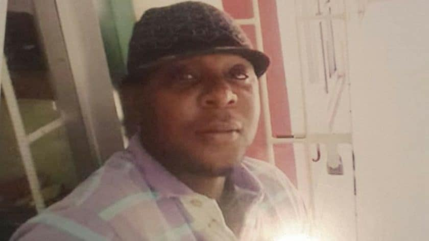 Car Cable Repairman Killed