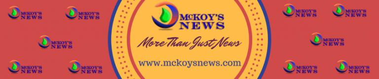 Mckoy's News, Jamaica News, Jamaica News Today